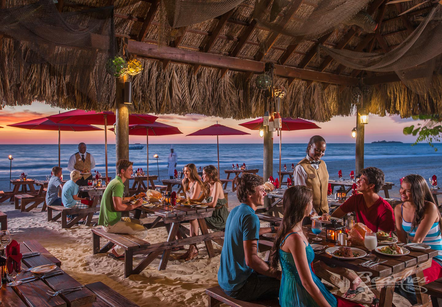 Travel Agency All-Inclusive Resort Beaches Negril 114