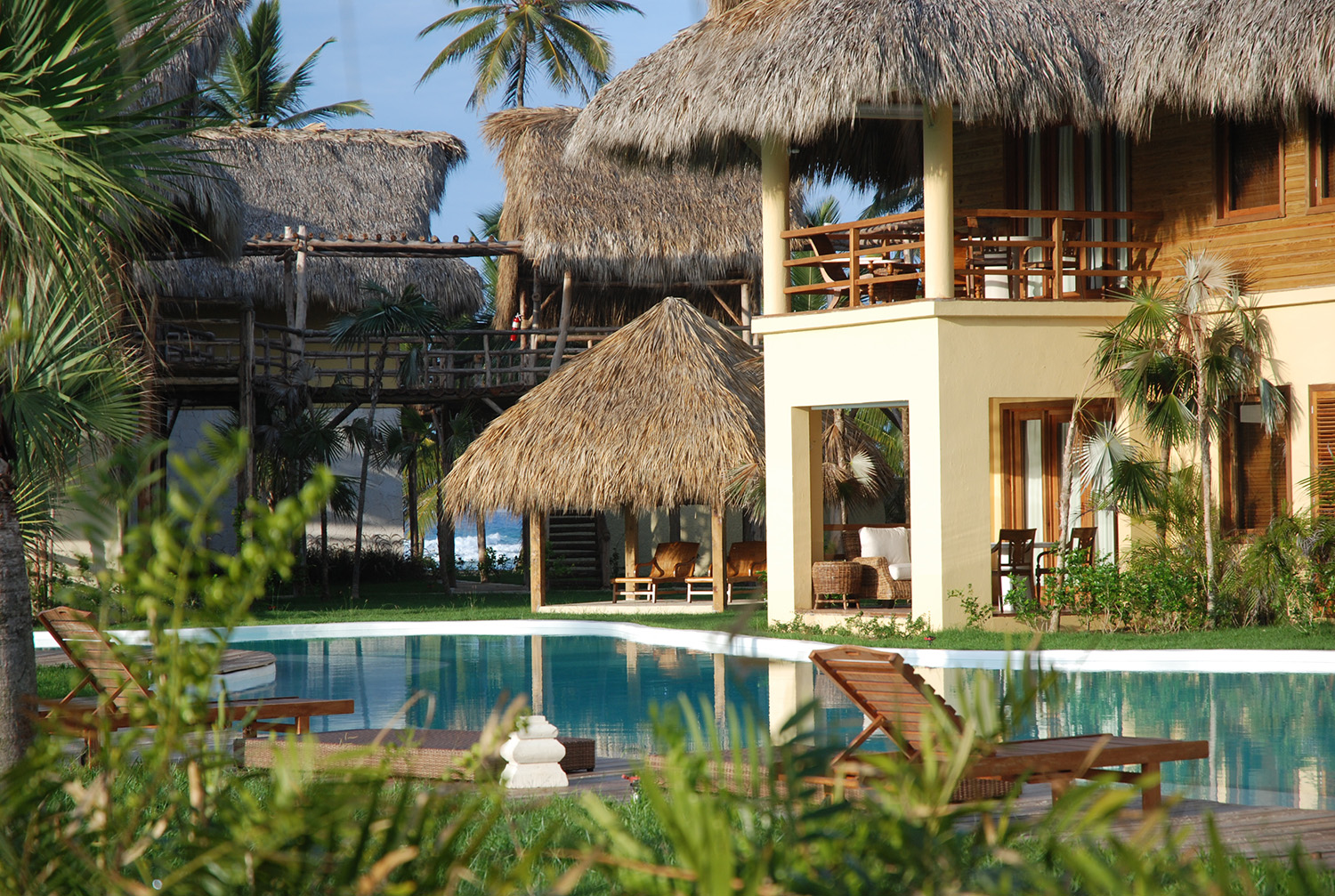 Travel Agency All-Inclusive Resort Zoetry Agua Punta Cana 20
