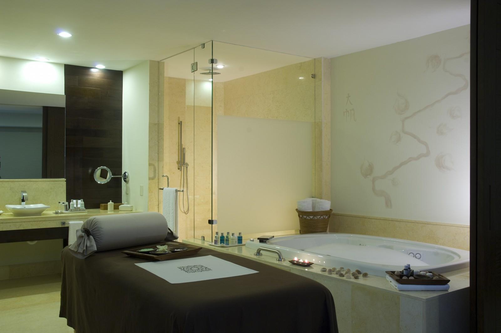 Travel Agency All-Inclusive Resort Grand Velas Riviera Maya 038
