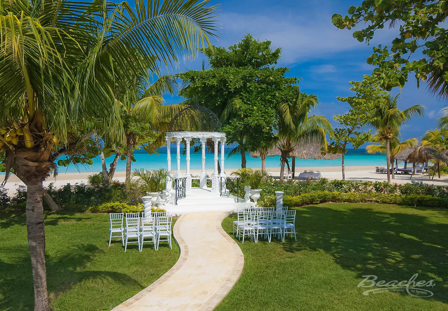 Travel Agency All-Inclusive Resort Beaches Negril 077