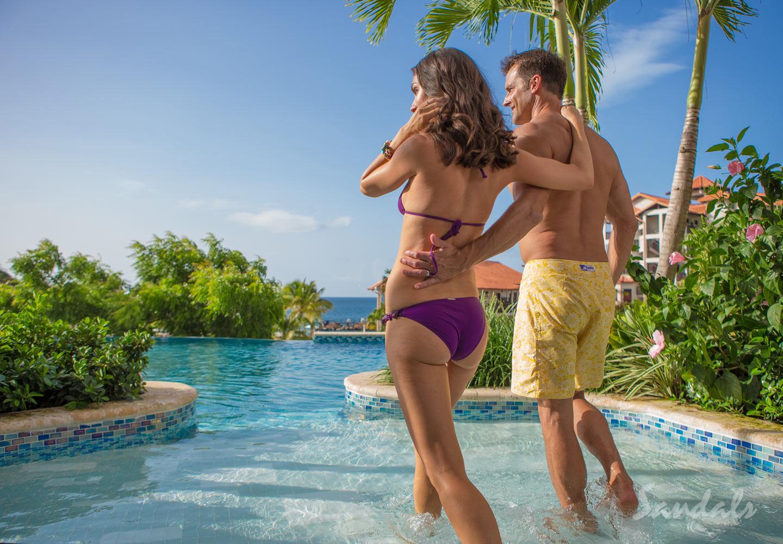 Travel Agency All-Inclusive Resort Sandals La Source Grenada 083