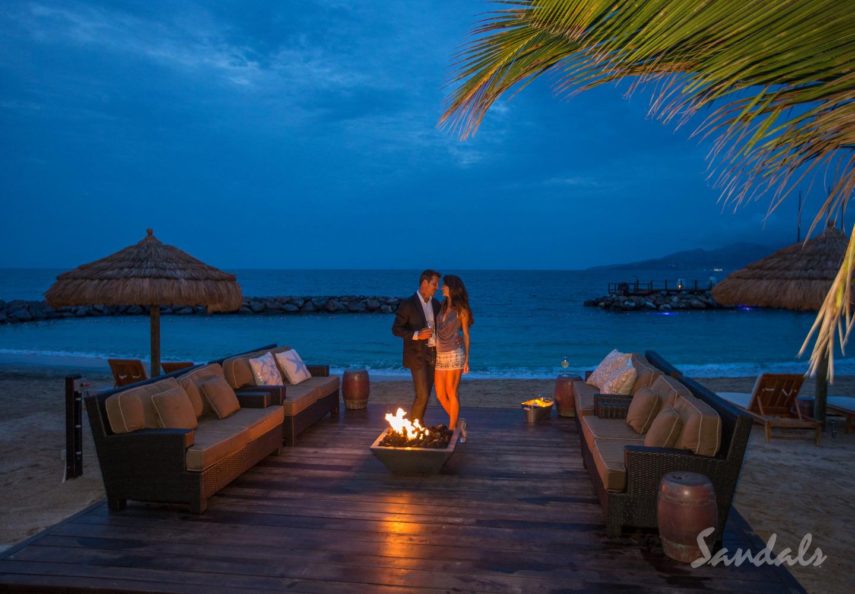 Travel Agency All-Inclusive Resort Sandals La Source Grenada 123