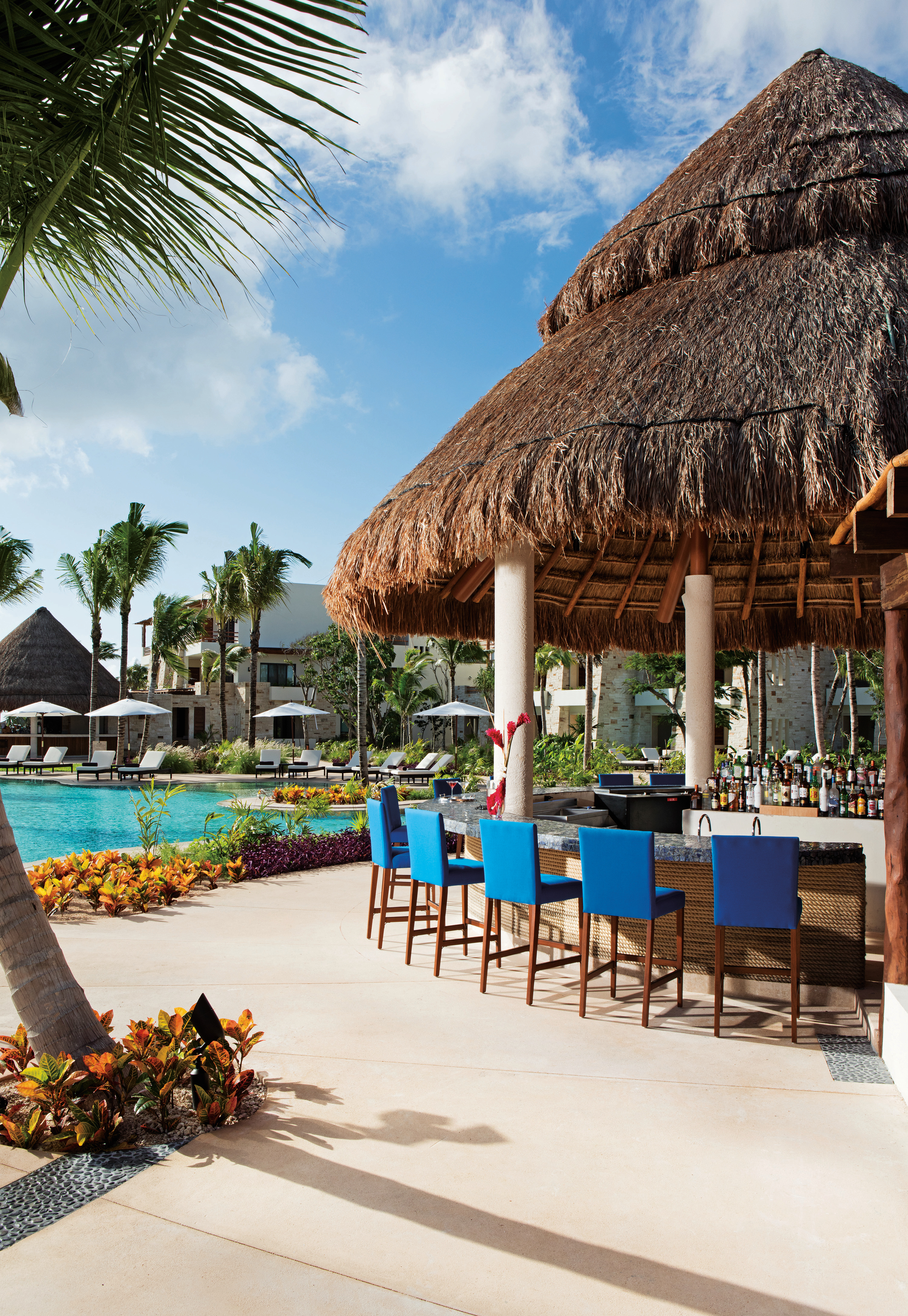 Travel Agency All Inclusive Resort Secrets Akumal 57