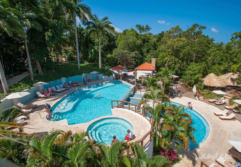 Travel Agency All-Inclusive Resort Sandals Ochi 158