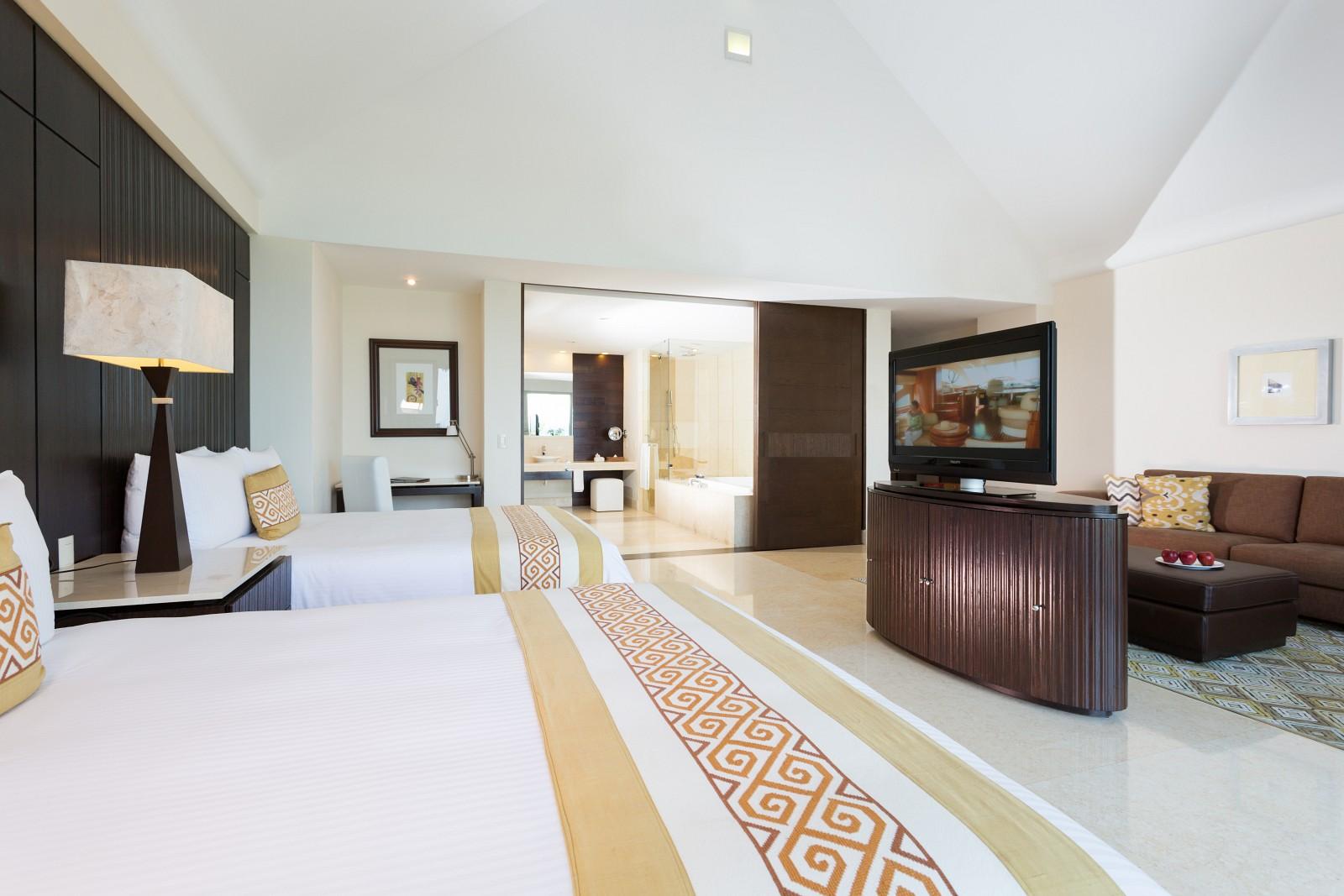 Travel Agency All-Inclusive Resort Grand Velas Riviera Maya 042