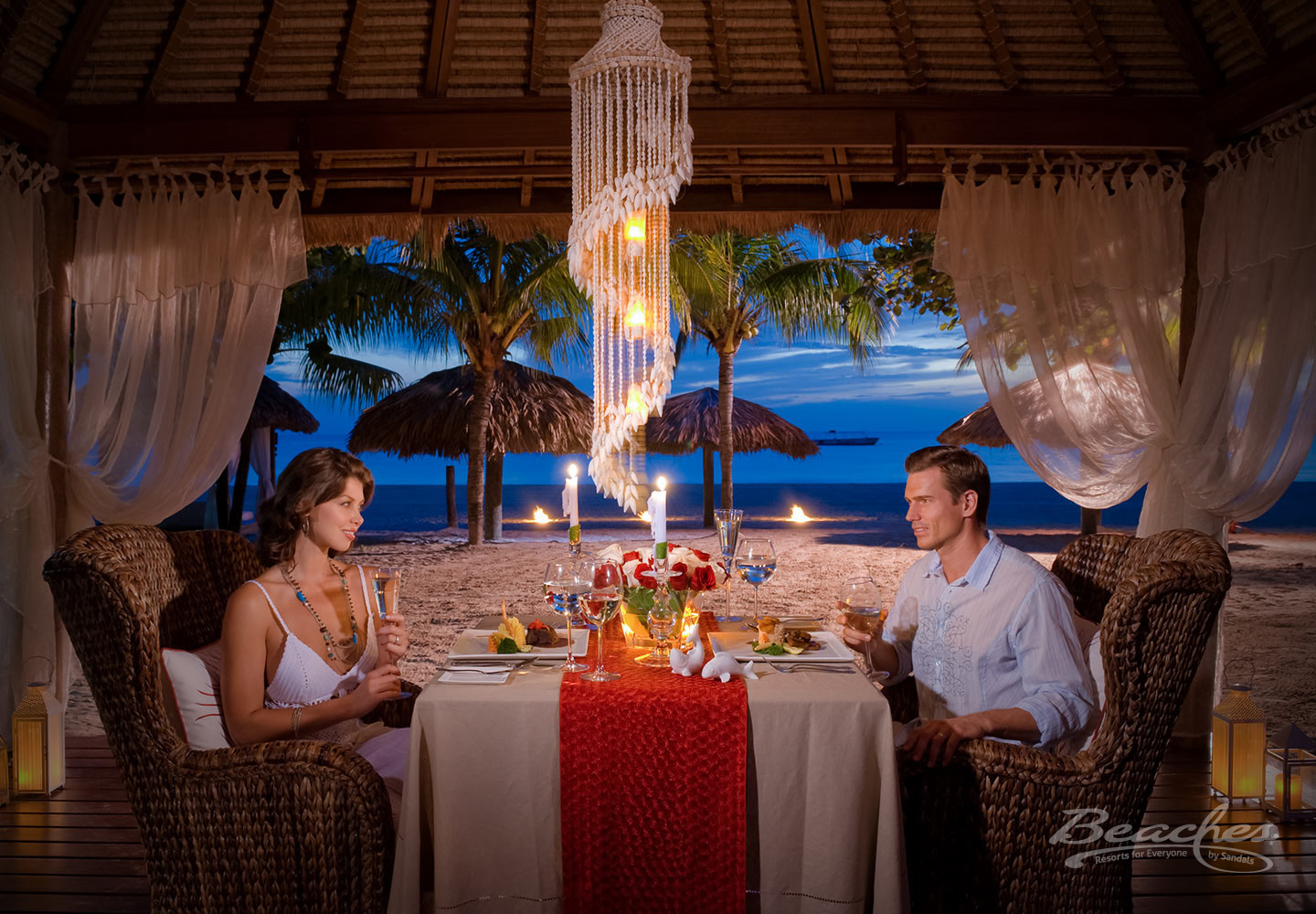 Travel Agency All-Inclusive Resort Beaches Negril 118