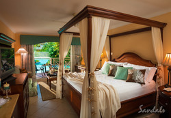 Travel Agency All-Inclusive Resort Sandals Grande St Lucian 37