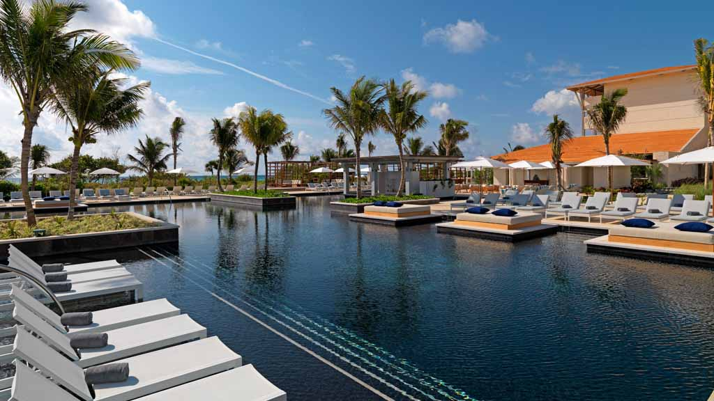 Travel Agency All-Inclusive Resort UNICO 05