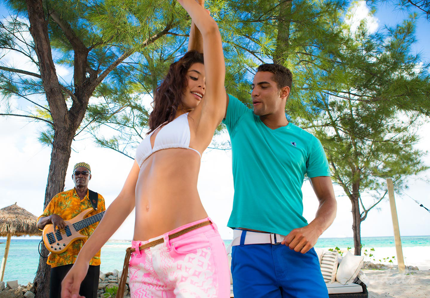 Travel Agency All-Inclusive Resort Sandals Royal Bahamian 073
