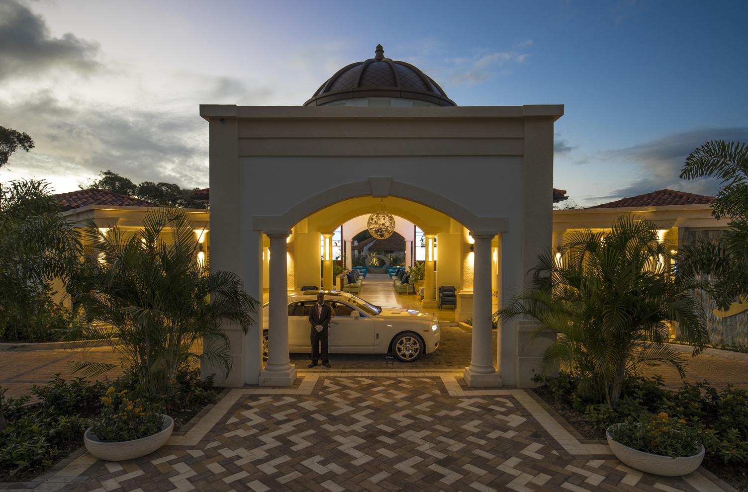 Travel Agency All Inclusive Resort Sanda