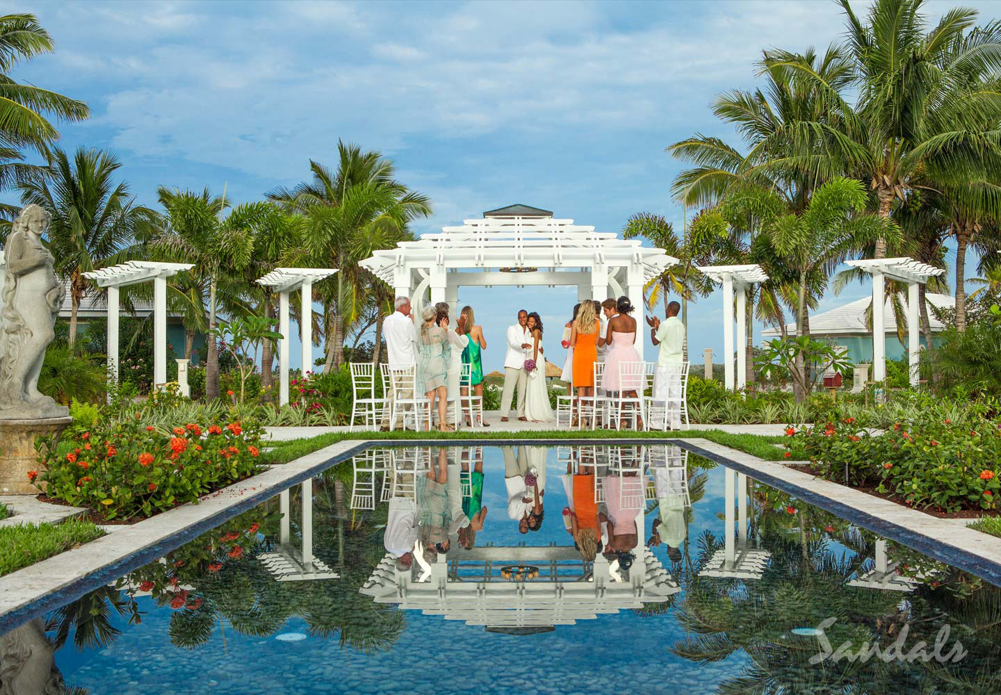 Travel Agency All-Inclusive Resort Sandals Emerald Bay 102