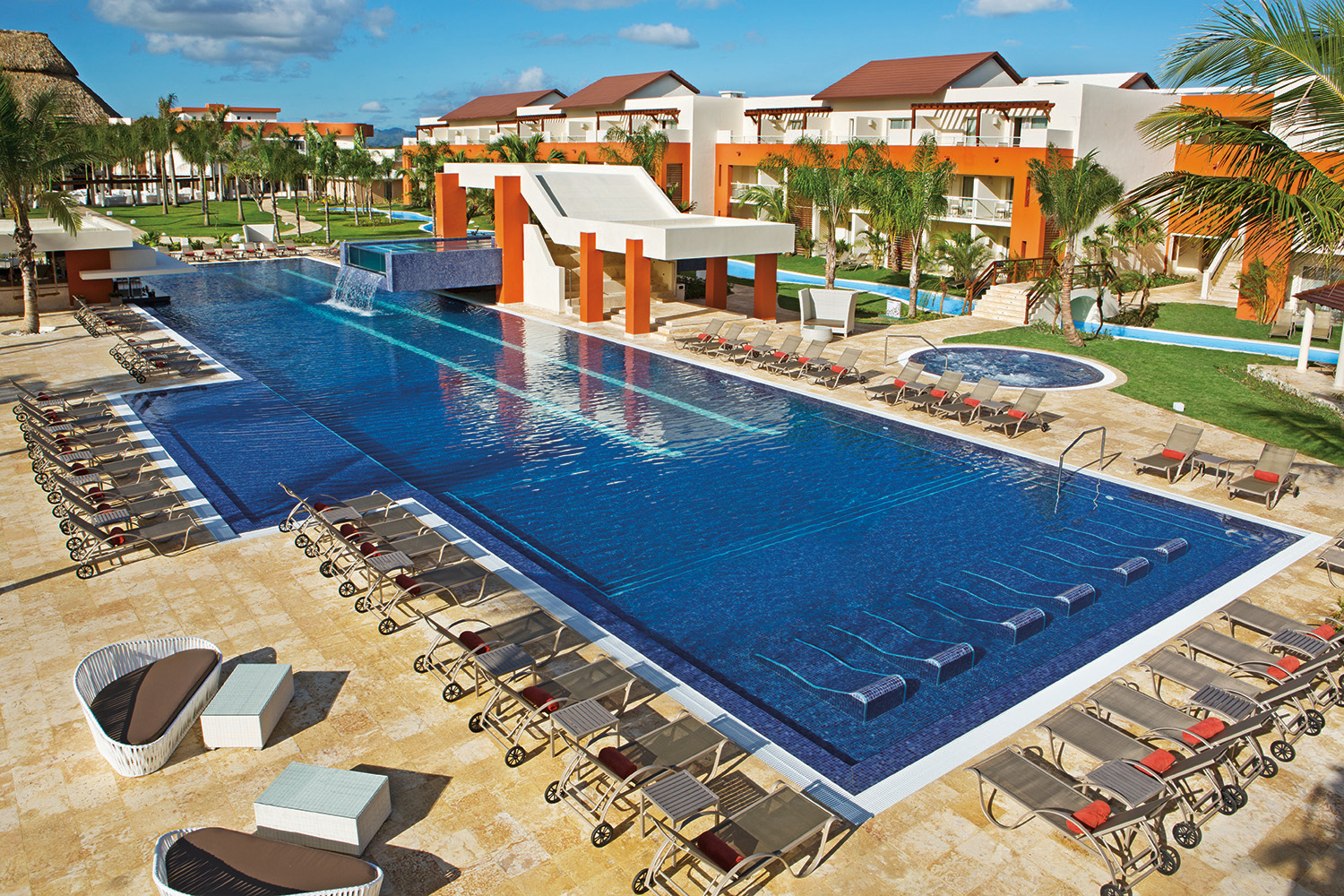Travel Agency All-Inclusive Resort Breathless Punta Cana 40