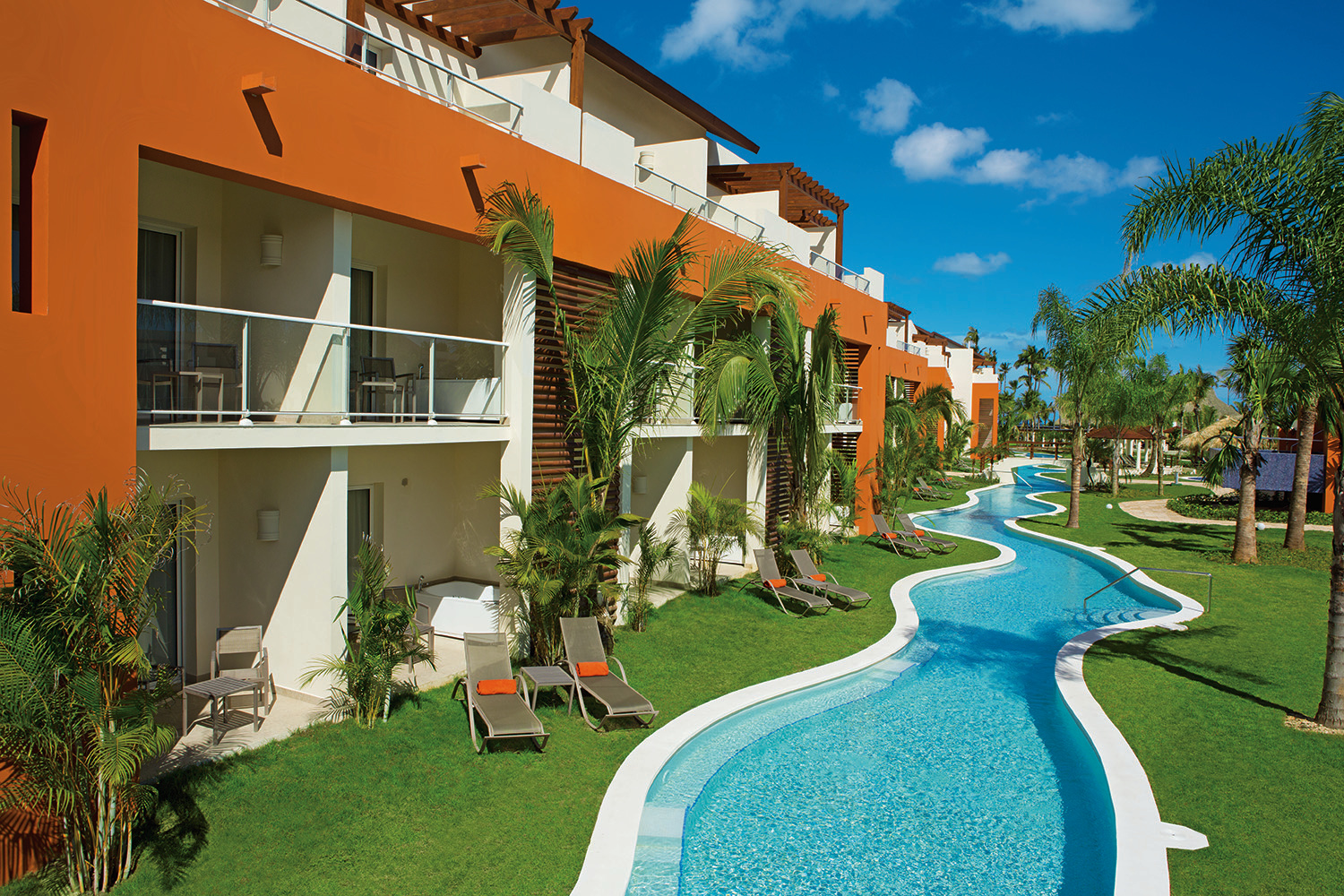 Travel Agency All-Inclusive Resort Breathless Punta Cana 04
