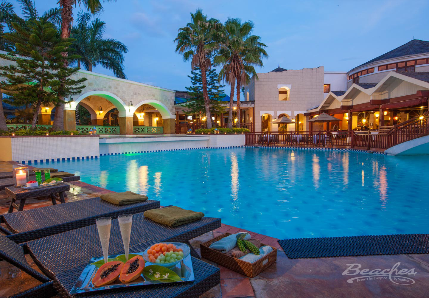 Travel Agency All-Inclusive Resort Beaches Negril 122