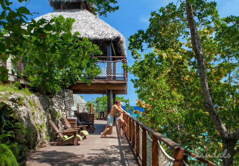 Travel Agency All-Inclusive Resort Sandals Ochi 012