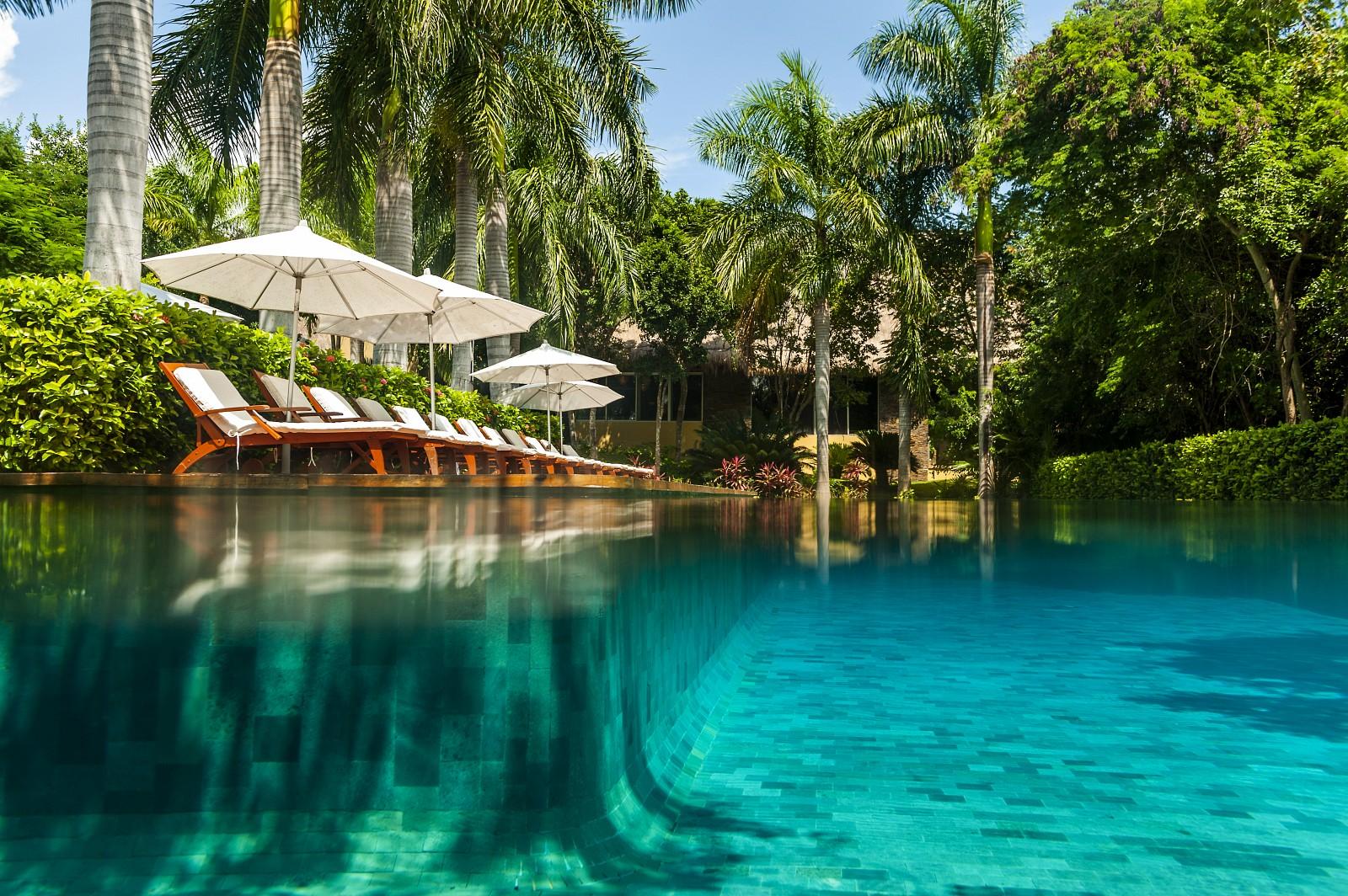 Travel Agency All-Inclusive Resort Grand Velas Riviera Maya 009