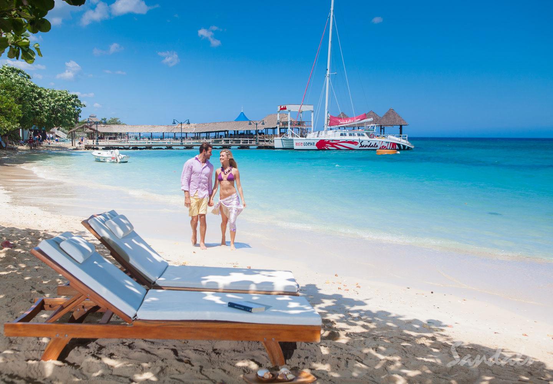 Travel Agency All-Inclusive Resort Sandals Ochi 176