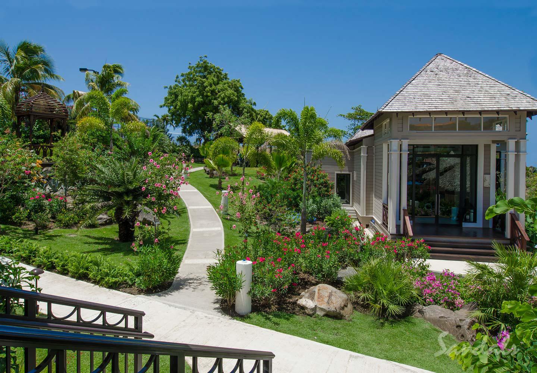 Travel Agency All-Inclusive Resort Sandals La Source Grenada 049