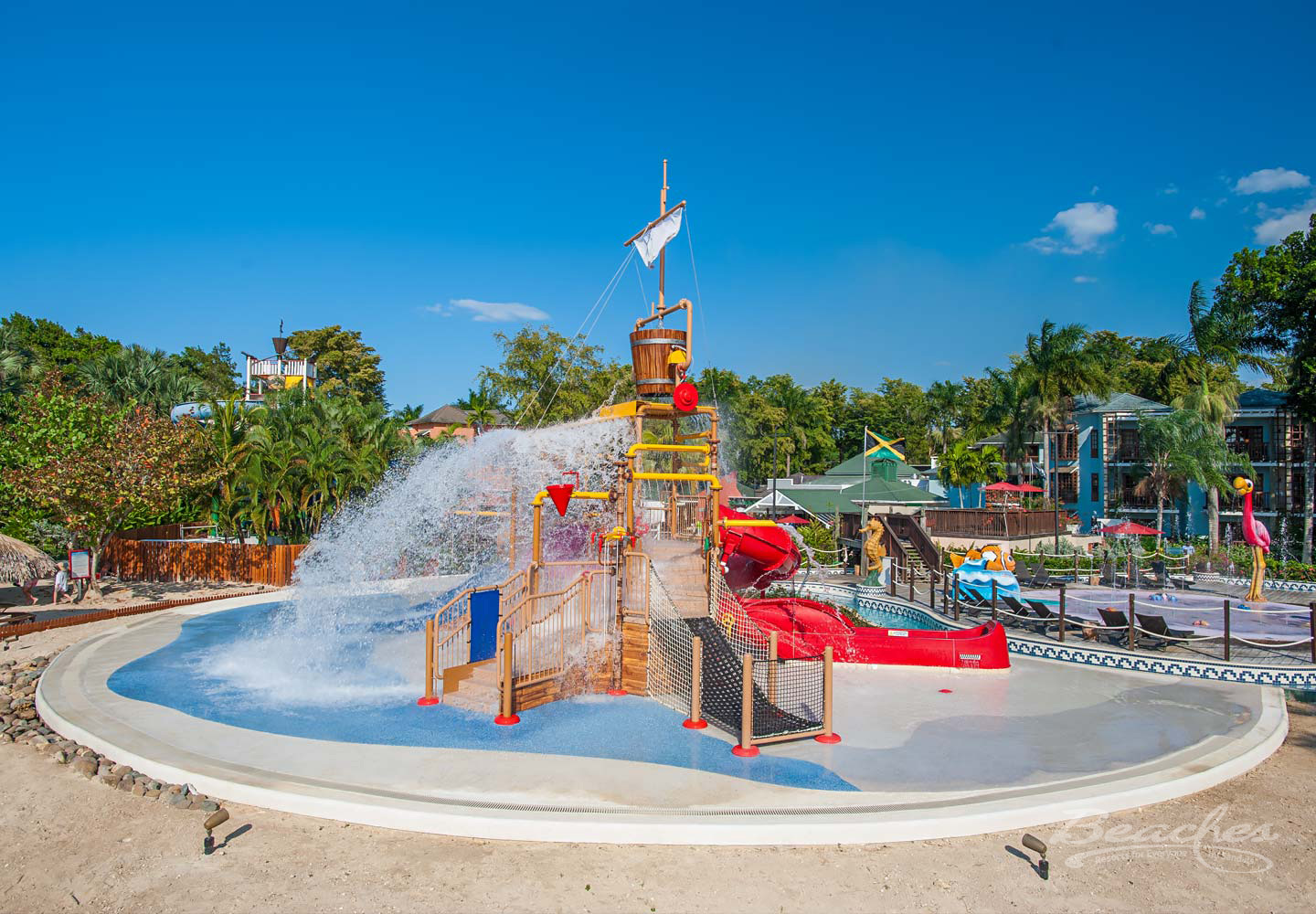 Travel Agency All-Inclusive Resort Beaches Negril 139