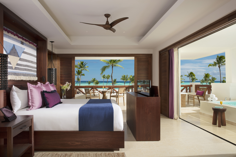 Travel Agency All Inclusive Resort Secrets Cap Cana 17
