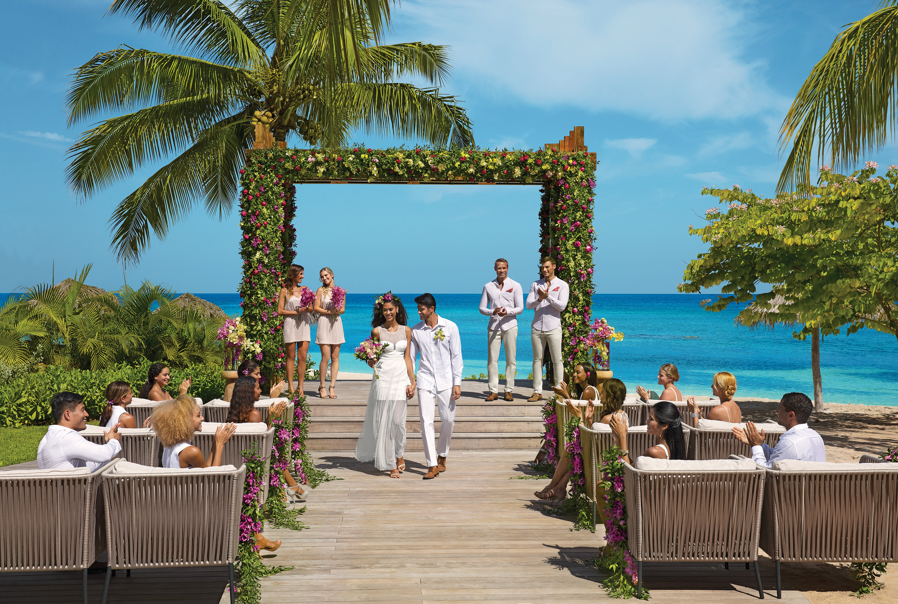 Travel Agency All-Inclusive Resort Breathless Montego Bay 54