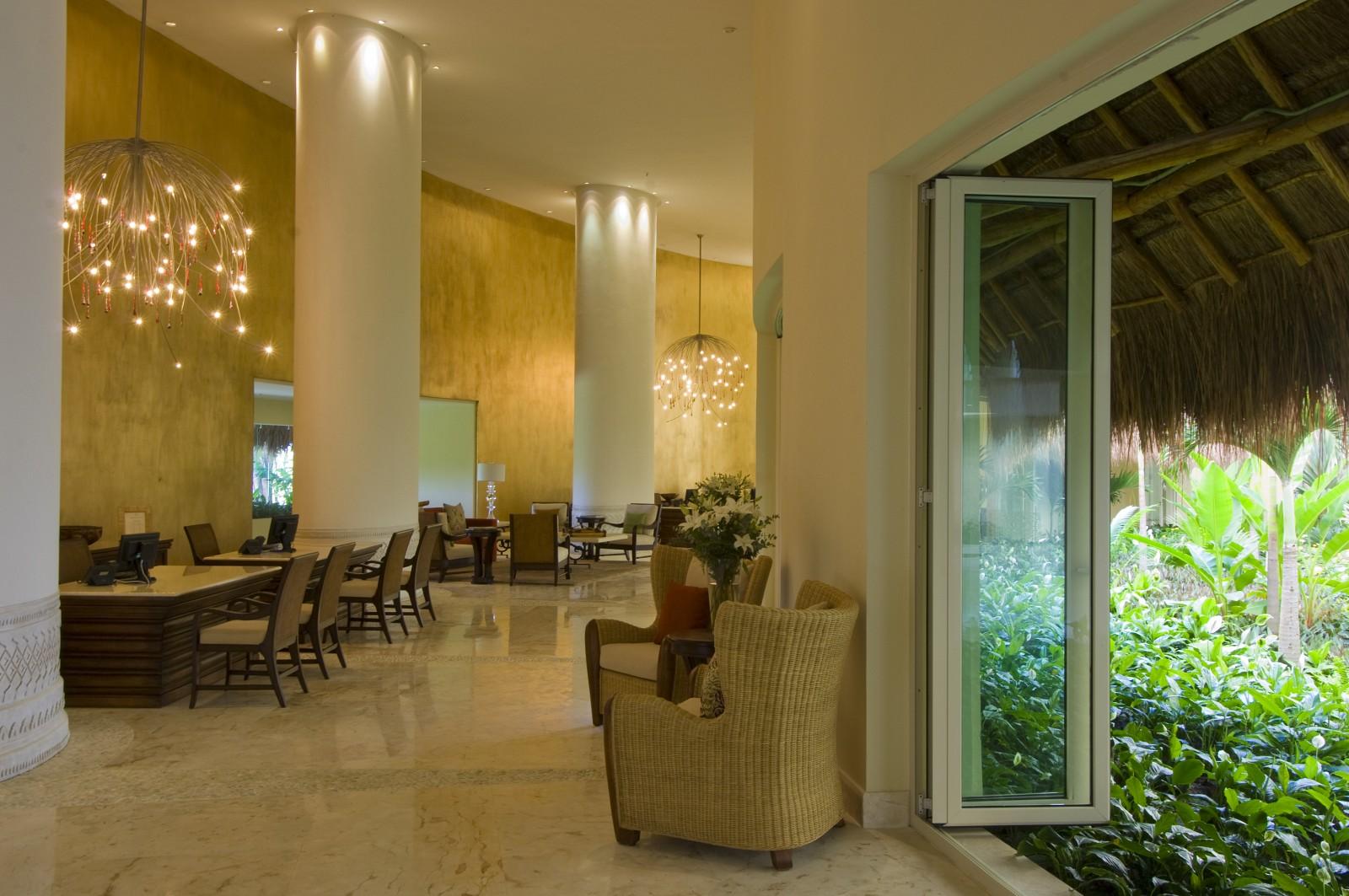 Travel Agency All-Inclusive Resort Grand Velas Riviera Maya 086