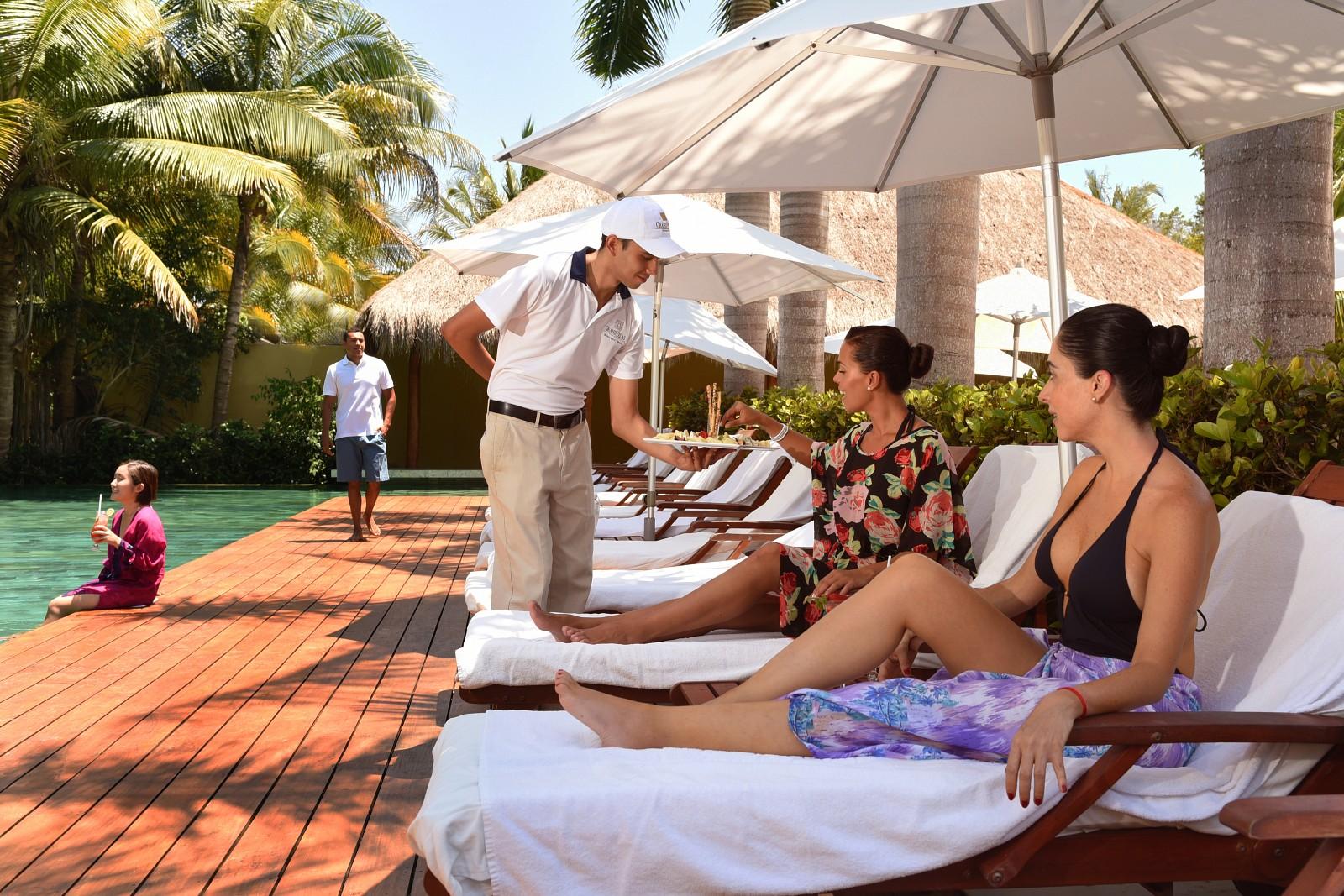 Travel Agency All-Inclusive Resort Grand Velas Riviera Maya 022