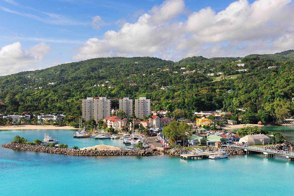 Destination Overview of Jamaica
