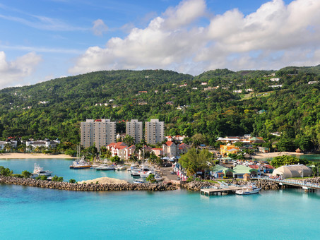 Destination Overview: Jamaica
