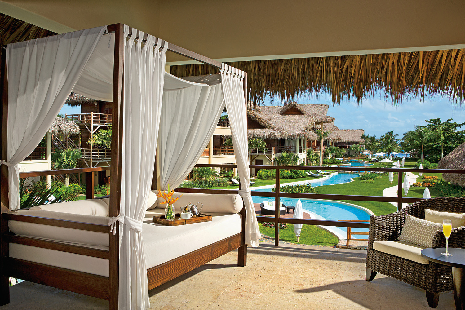 Travel Agency All-Inclusive Resort Zoetry Agua Punta Cana 34