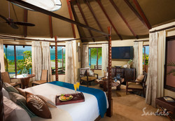 Travel Agency All-Inclusive Resort Sandals Grande St Lucian 32