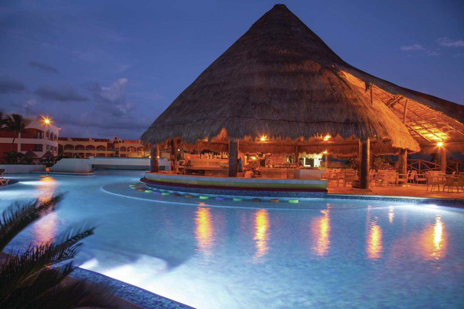 Travel Agency All-Inclusive Resort Heaven at Hard Rock Hotel Riviera Maya 17