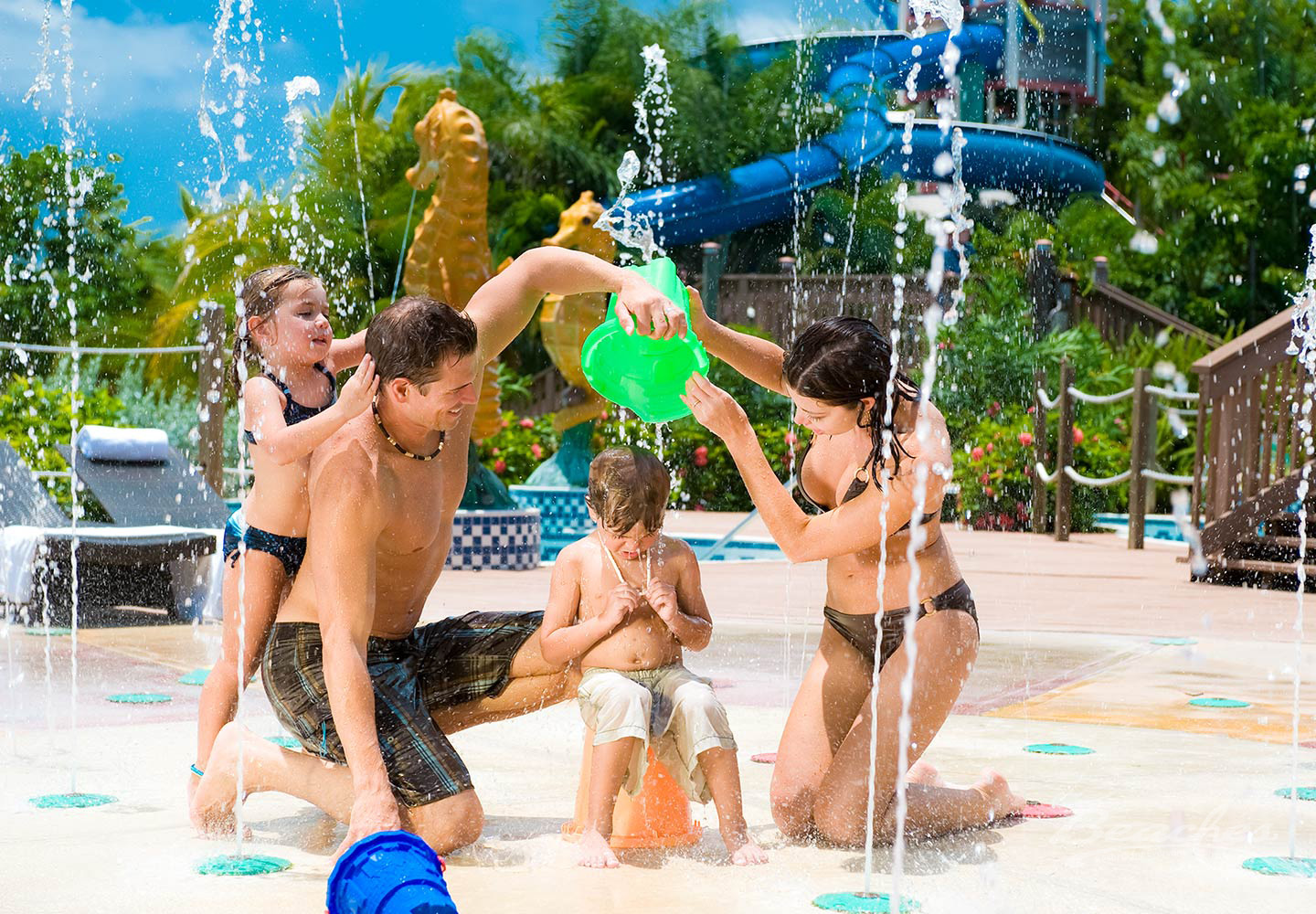 Travel Agency All-Inclusive Resort Beaches Negril 047