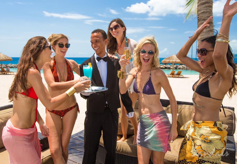 Travel Agency All-Inclusive Resort Sandals La Source Grenada 059