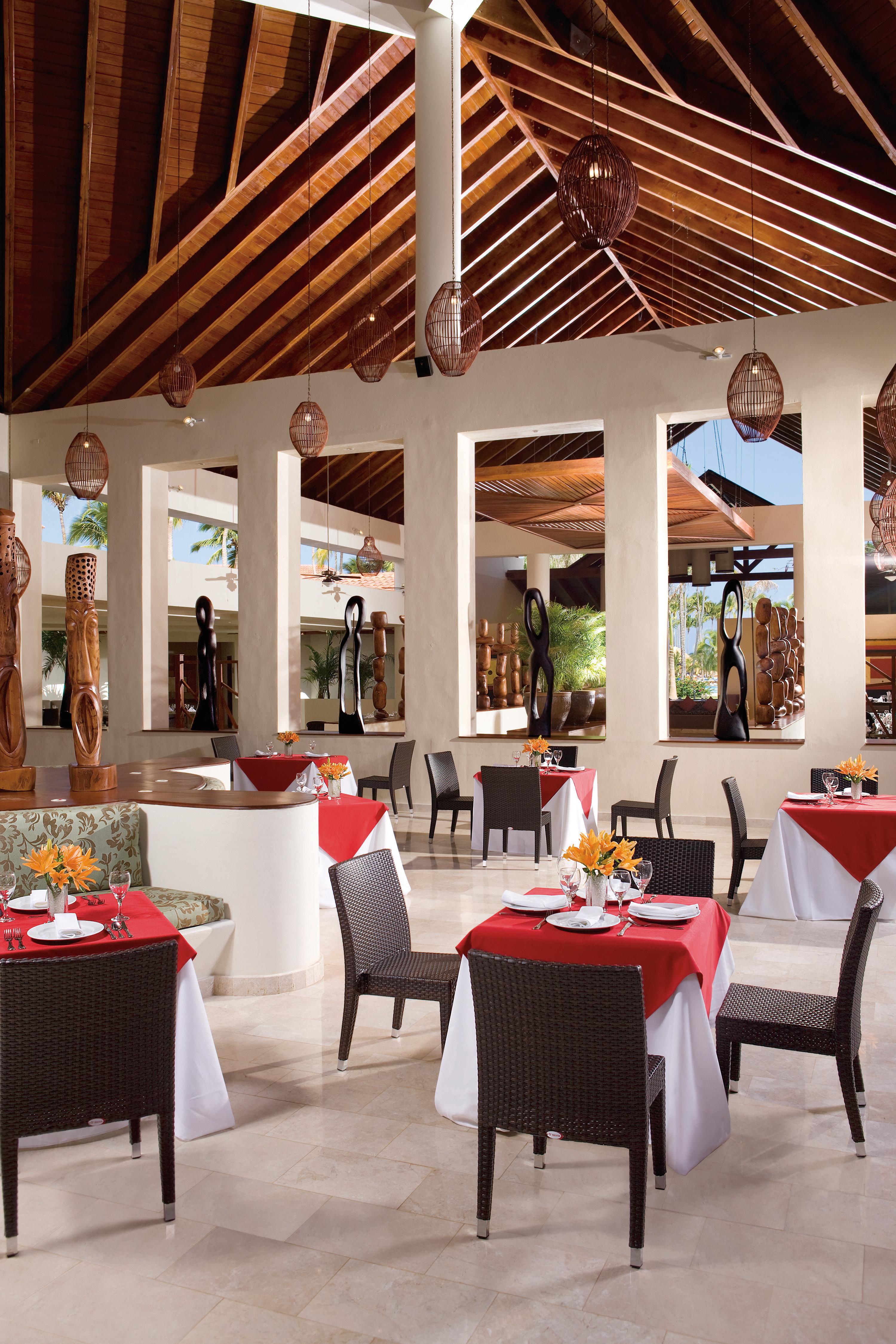 Travel Agency All-Inclusive Resort Dreams Palm Beach 44