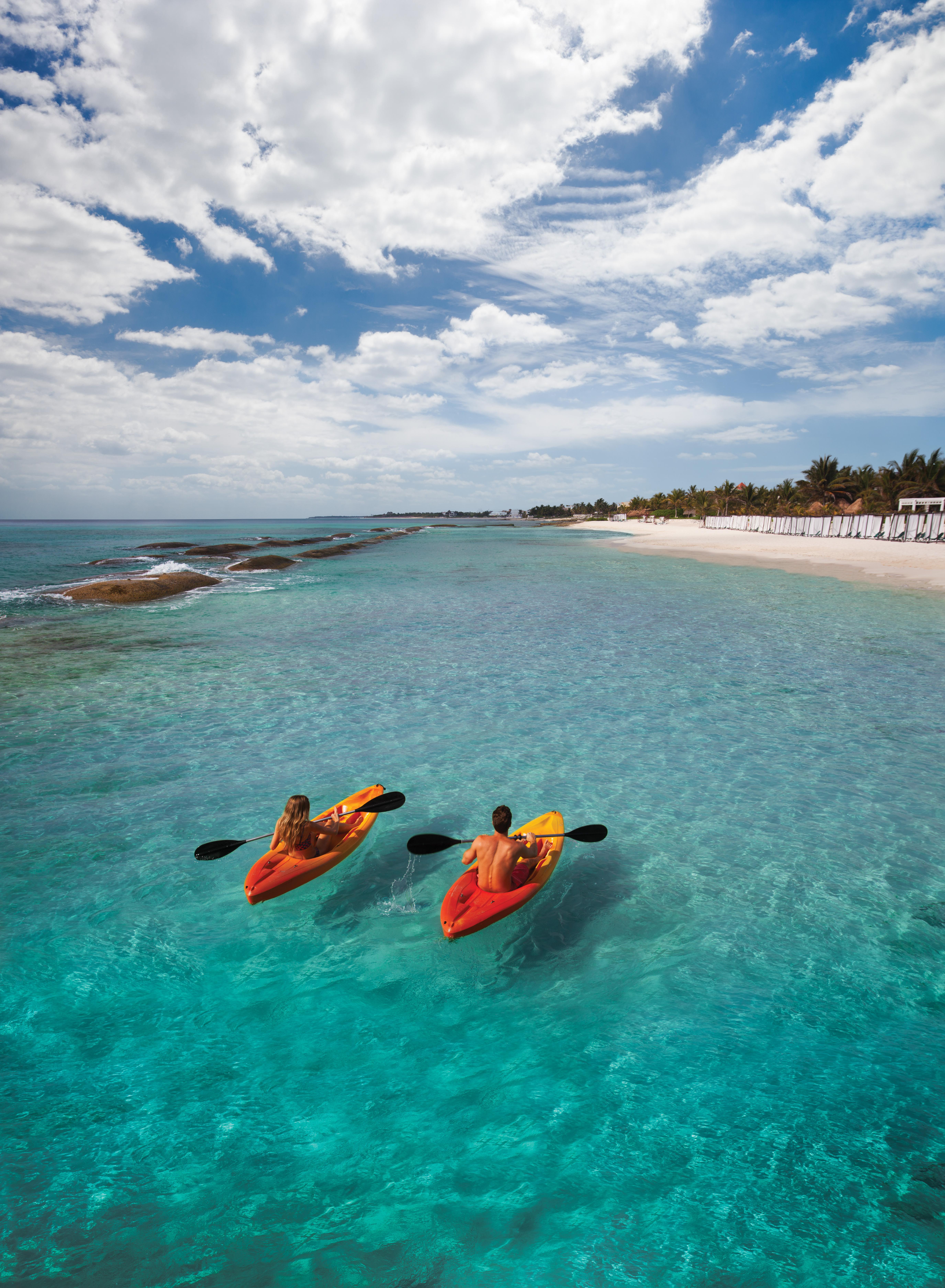 Travel Agency All-Inclusive Resort El Dorado Royale 21