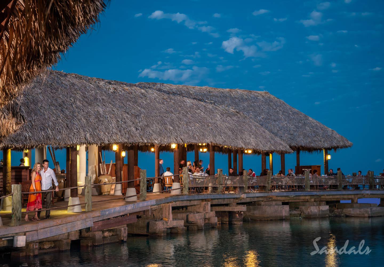 Travel Agency All-Inclusive Resort Sandals Ochi 053