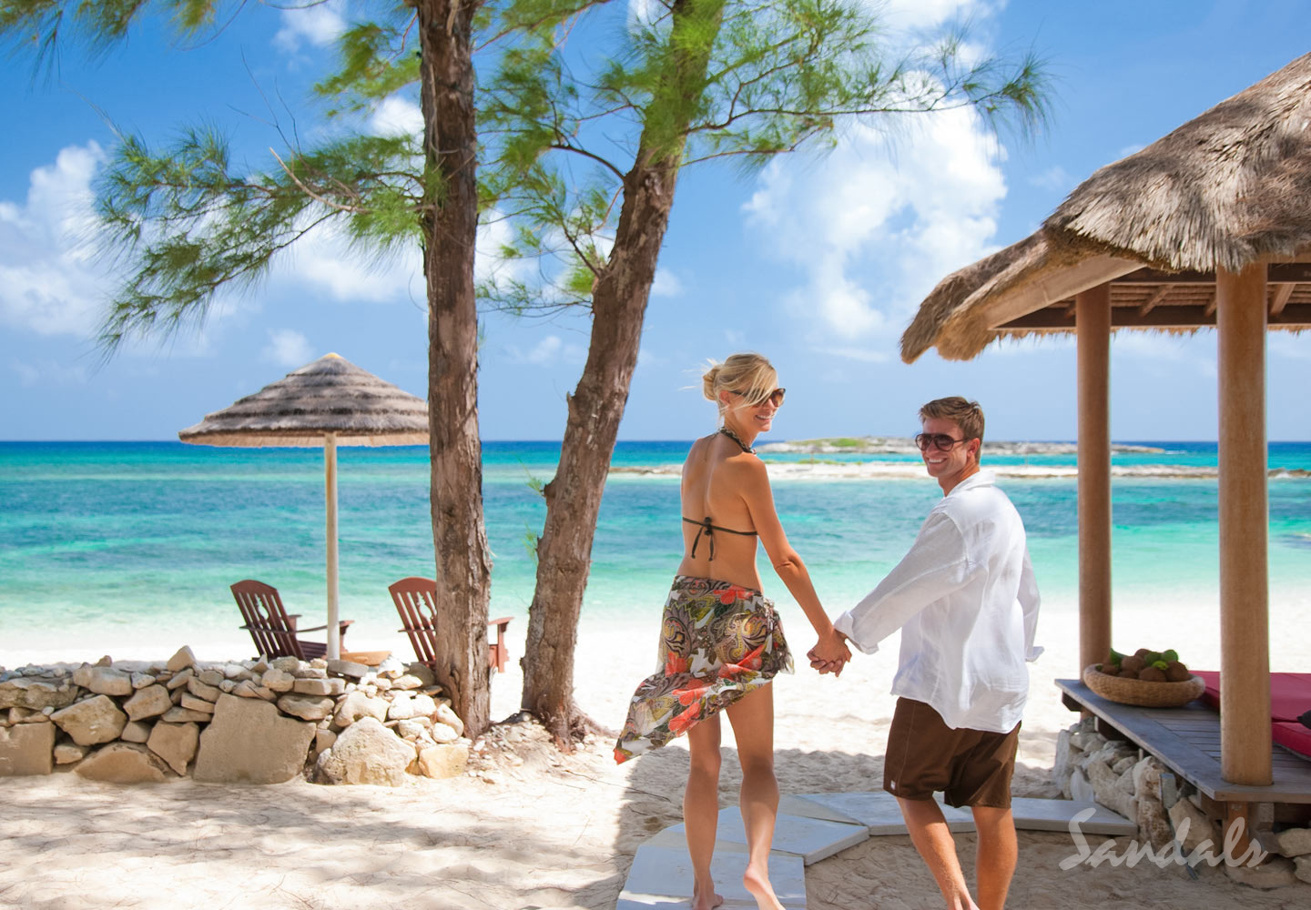 Travel Agency All-Inclusive Resort Sandals Royal Bahamian 030