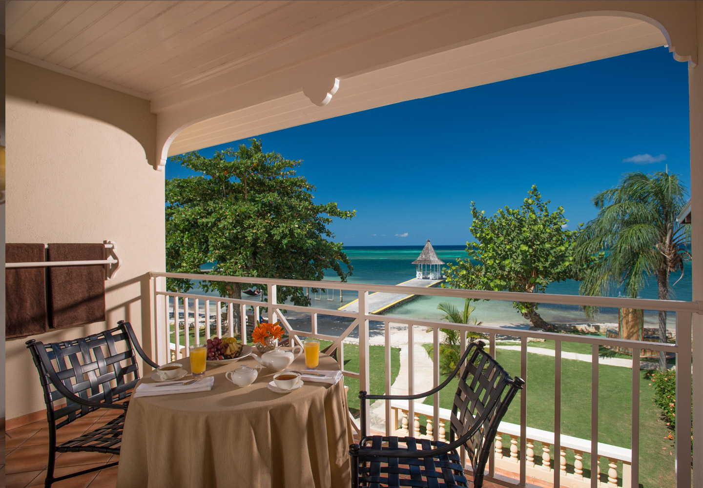 Travel Agency All-Inclusive Resort Sandals Montego Bay 067