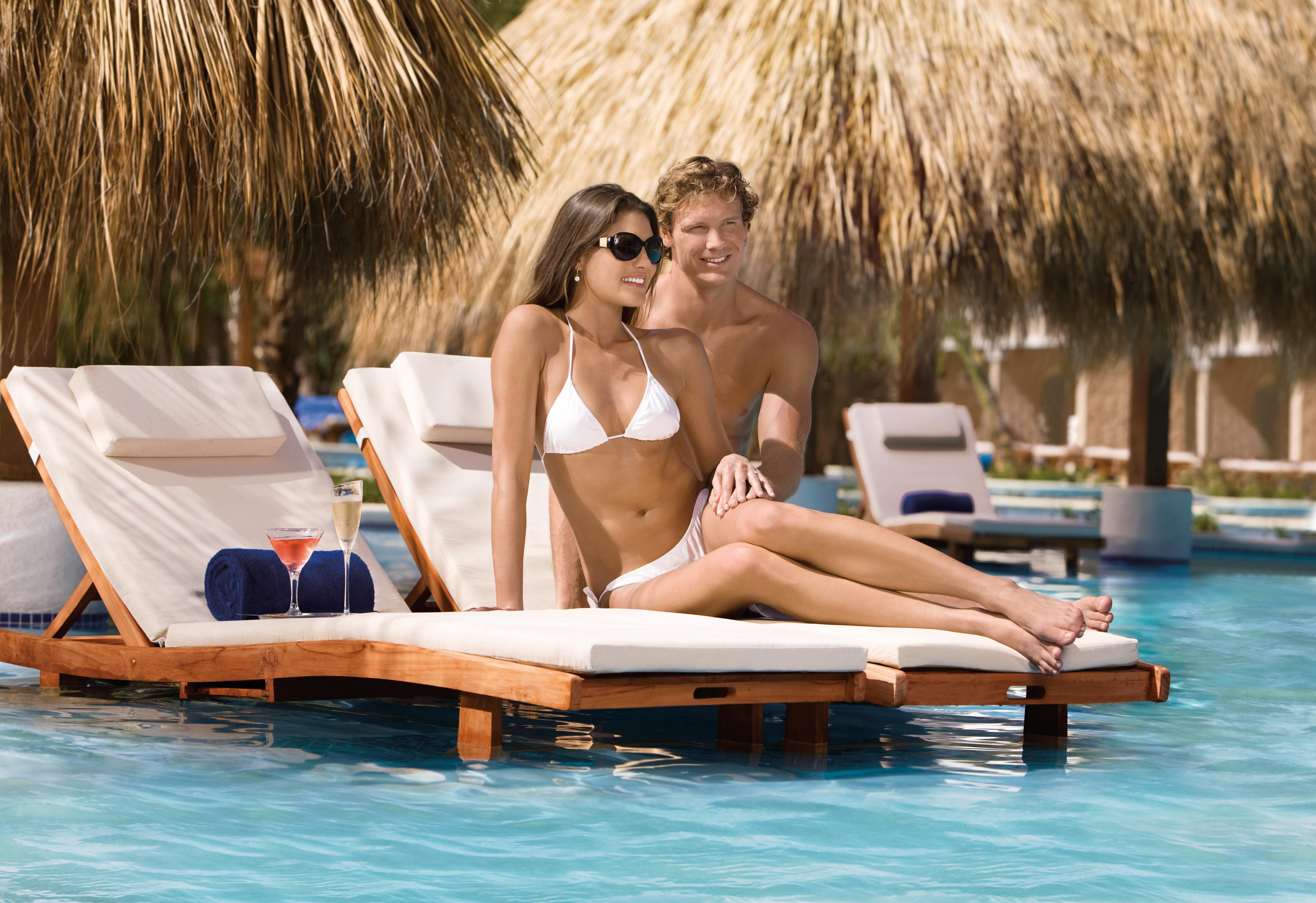 Travel Agency All-Inclusive Resort Dreams Palm Beach 06
