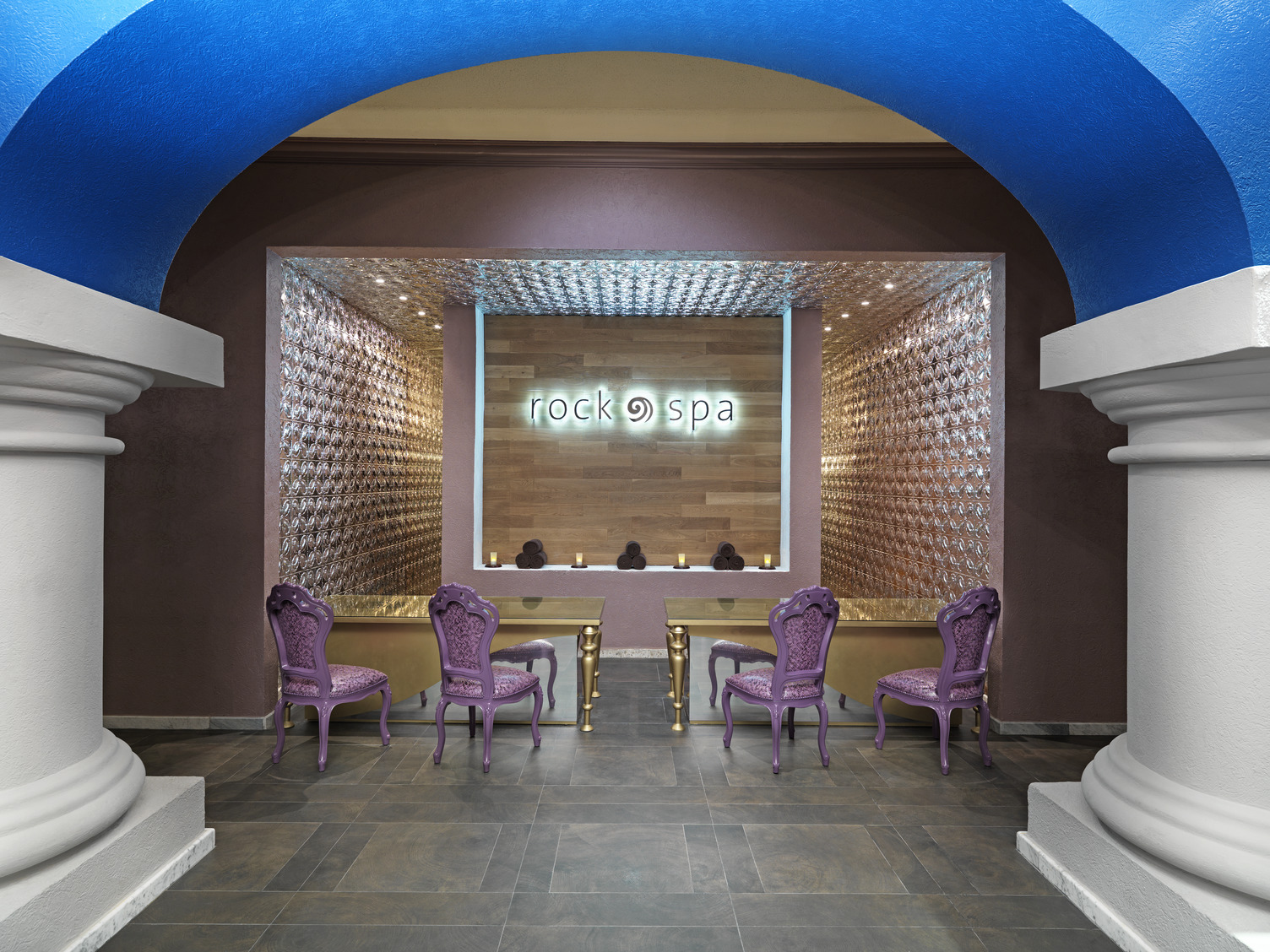 Travel Agency All-Inclusive Resort Heaven at Hard Rock Hotel Riviera Maya 58