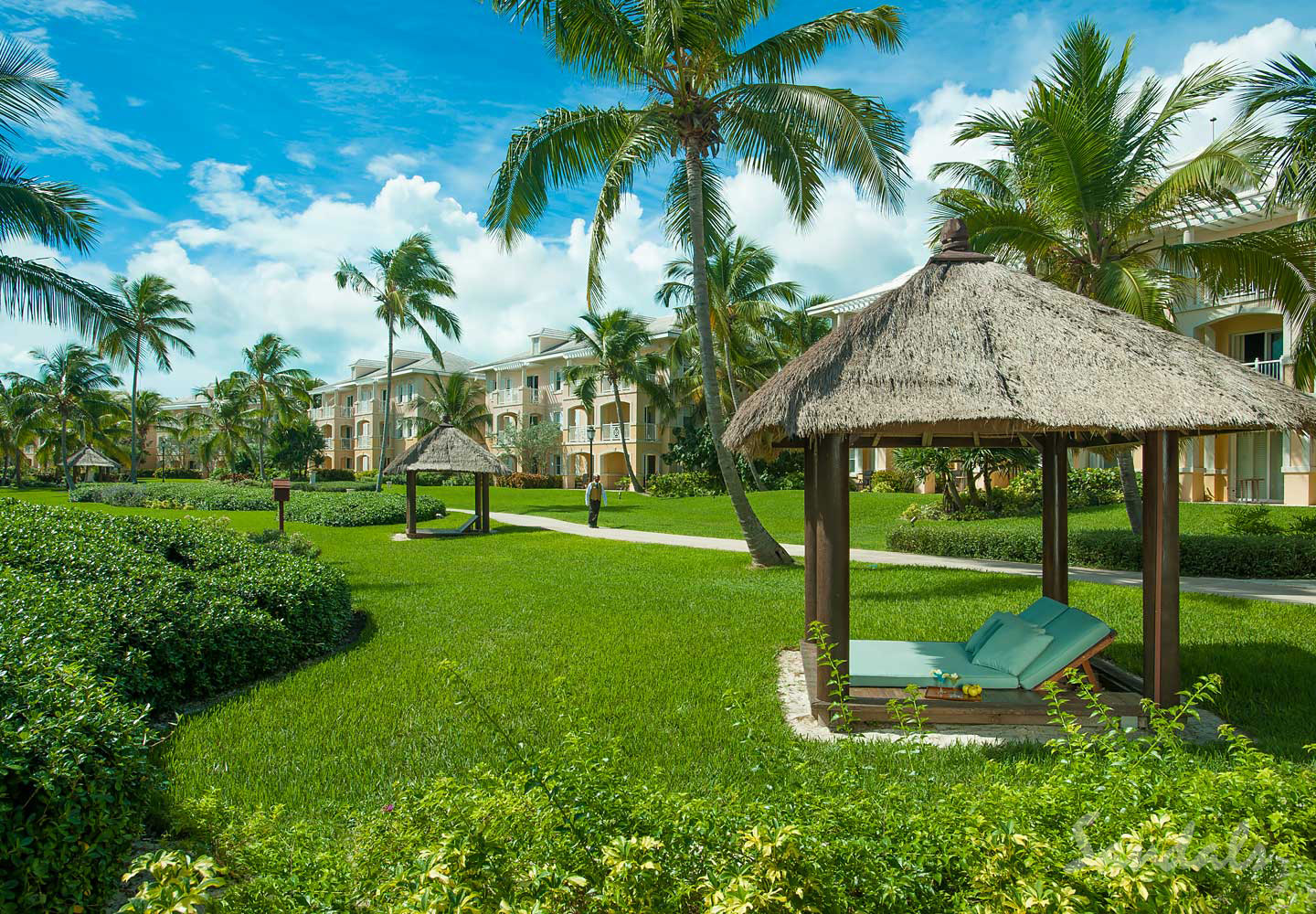 Travel Agency All-Inclusive Resort Sandals Emerald Bay 061