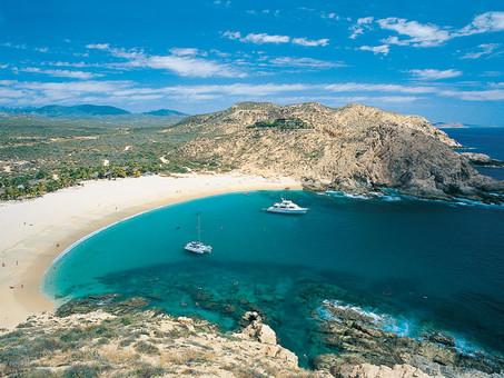 Top Attractions in Los Cabos Mexico
