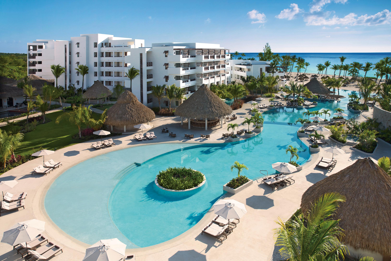 Travel Agency All Inclusive Resort Secrets Cap Cana 07