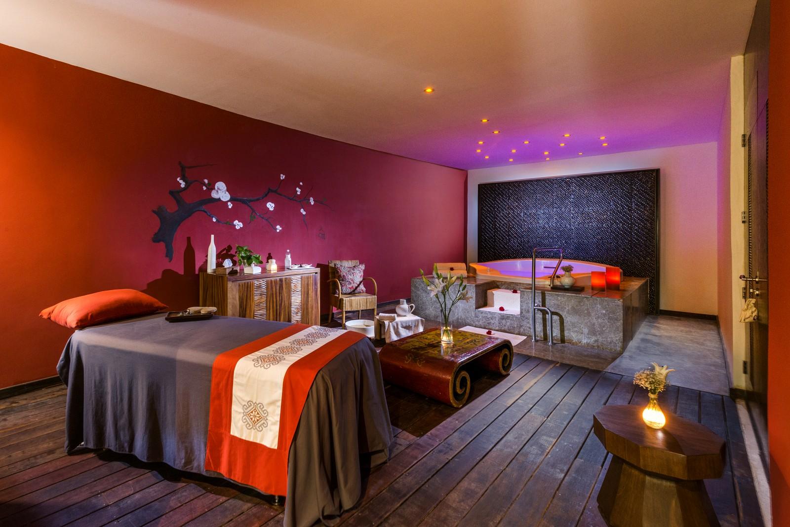 Travel Agency All-Inclusive Resort Grand Velas Riviera Maya 087