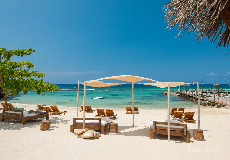 Travel Agency All-Inclusive Resort Sandals Ochi 078