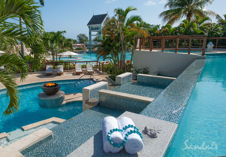 Travel Agency All-Inclusive Resort Sandals Ochi 154