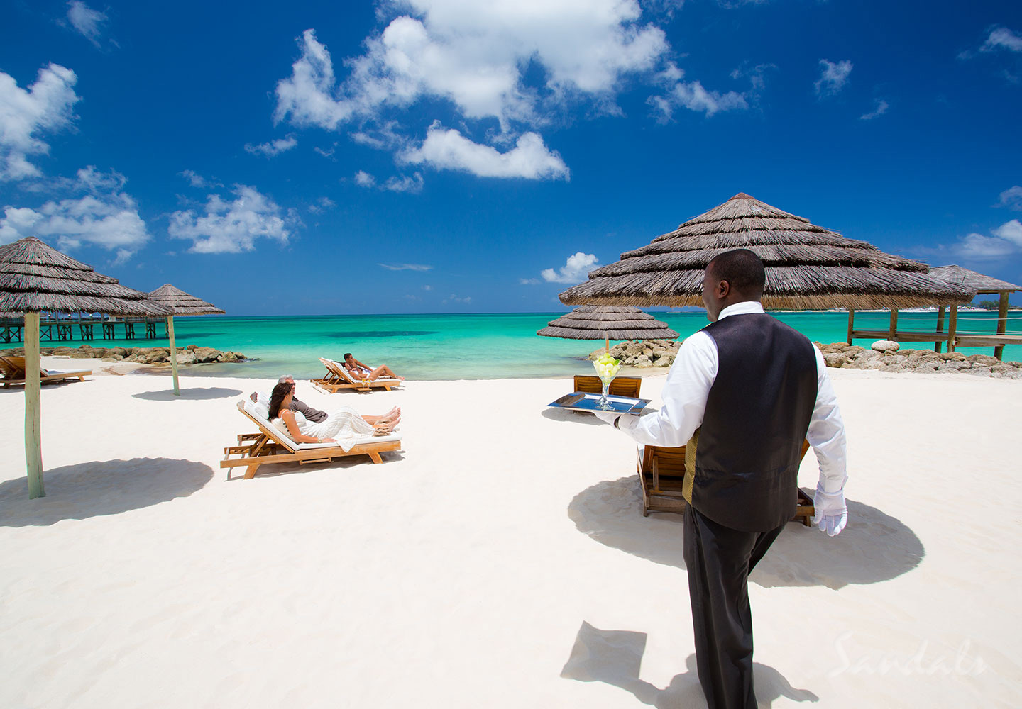 Travel Agency All-Inclusive Resort Sandals Royal Bahamian 078