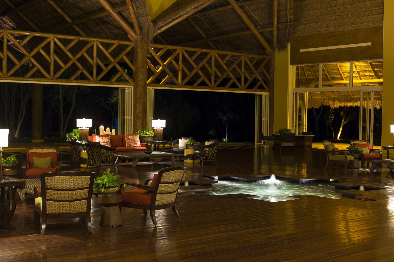 Travel Agency All-Inclusive Resort Grand Velas Riviera Maya 017