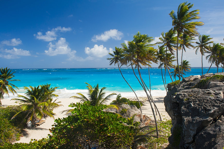 All-inclusive vacations and honeymoons in Barbados